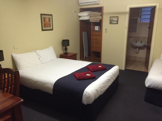 Motel Quirindi