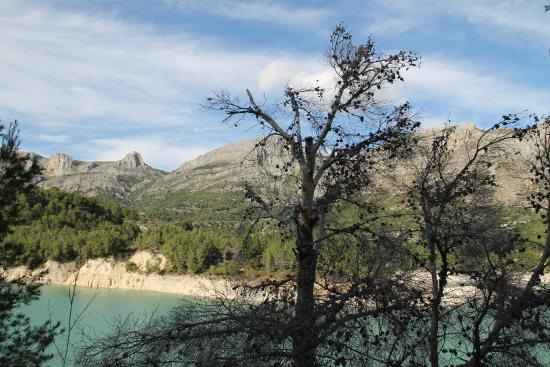 Pantano - Picture of Guadalest Valley, Alicante - TripAdvisor