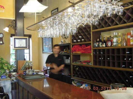 Good Morning Vietnam Hoi An Menu : Vista del bar picture of good morning vietnam hoi an