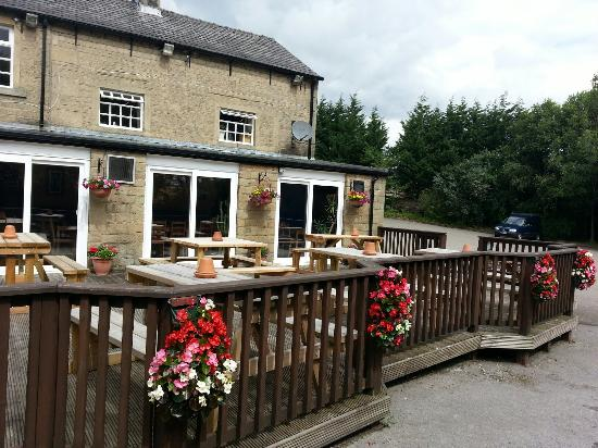 The Clothiers Arms