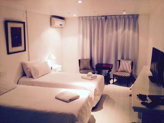 Casabonita Bed and Breakfast: Habitacion superior