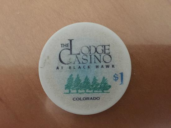 ‪The Lodge Casino‬