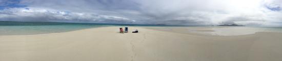 Royal Davui Island Resort, Fiji: Memories to last a lifetime. This is heaven on earth