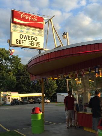 Owego Soft Serve