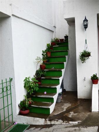 Casa de la Tia Tere: DECORACION SOBRIA TRADICIONAL