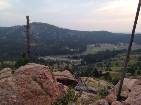 Spokane Creek Cabins & Campground: photo0.jpg