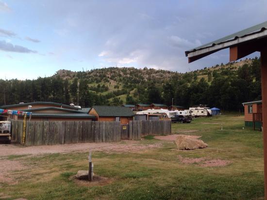 Spokane Creek Cabins & Campground: photo2.jpg