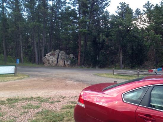 写真Spokane Creek Cabins & Campground枚