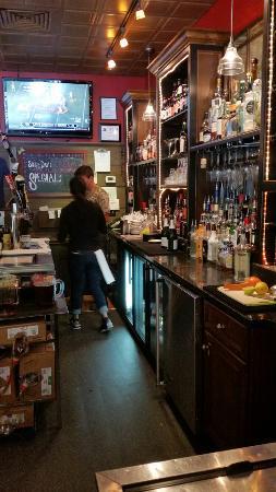 The Ugly Dog Pub-Highlands: The Ugly Dog Pub