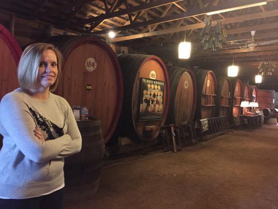 Pieter van Gent Winery & Vineyard: photo1.jpg