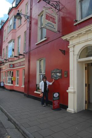 Photo of O'Donovan's Hotel Clonakilty