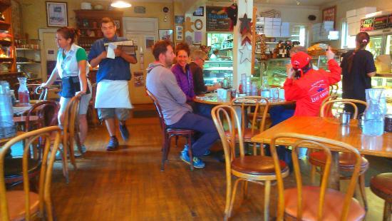 Main Street Bakery And Cafe Aspen