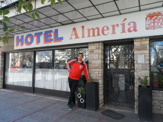 Photo of Hotel Almeria San Rafael