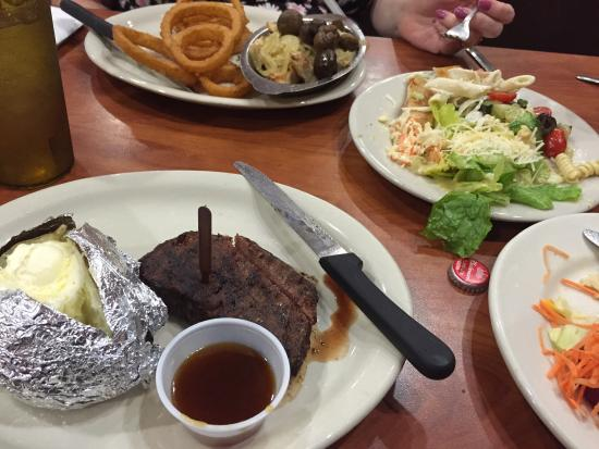 Ponderosa Steakhouse: photo1.jpg