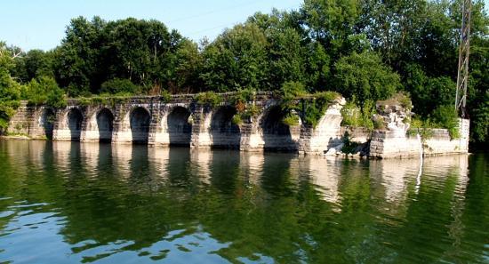 Richmond Aqueduct