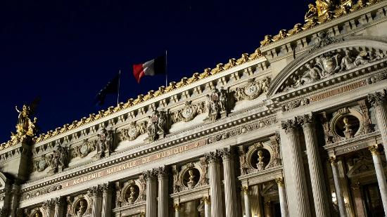 ‪Palais Garnier - Opéra National de Paris‬