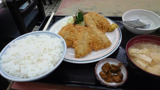 Tokiwa Canteen