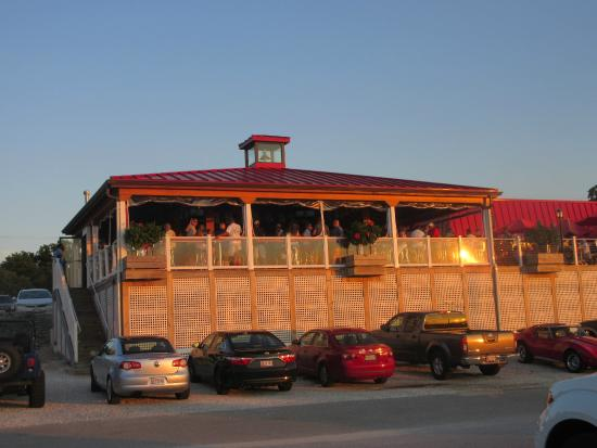 crab shack pasadena md