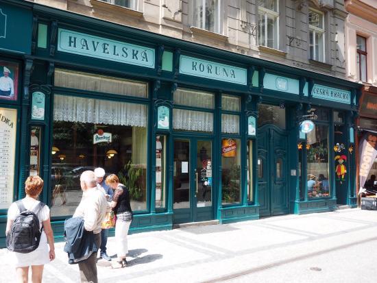 Restaurant Havelska Koruna: photo0.jpg