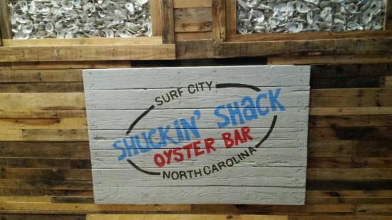 Shuckin' Shack
