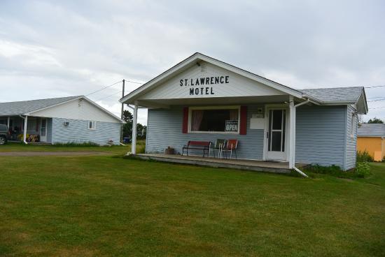 St. Lawrence Motel Image