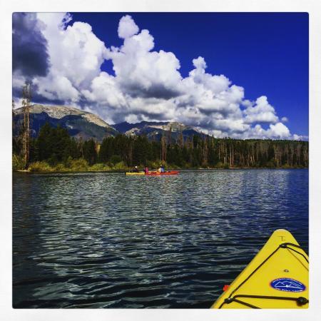 Kayak Lake Dillon: photo0.jpg