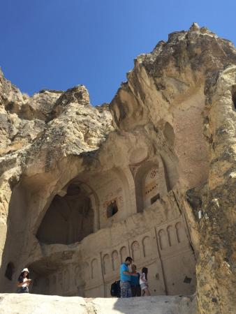 Perfect stay in Cappadocia