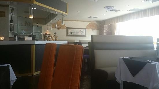 Oriental Magic Restaurant