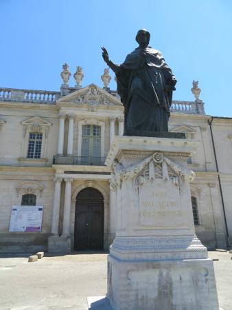 Hôtel-Dieu de Carpentras
