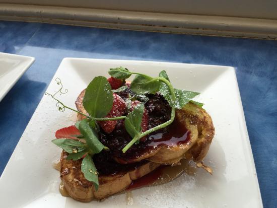 Top 10 restaurants in Ballarat, Australia