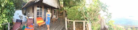 Bukit, Indonesien: the birdhouse
