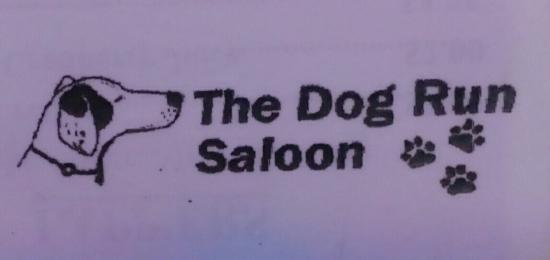 ‪The Dog Run Saloon‬