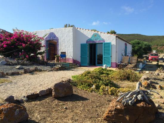 Poecylia Resort: Il Resort