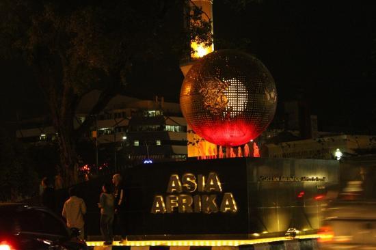 Musée de la conférence afro-asiatique : Negara - negara yang tergabung dalam KAA
