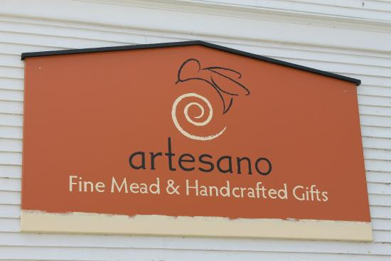 Artesano Meadery