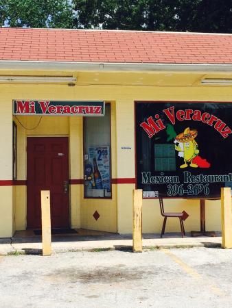 Mi Veracruz Mexican Restaurant