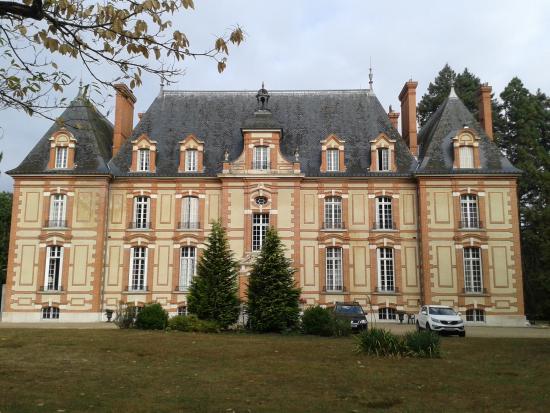Photo of Chateau du Corvier Vouzon