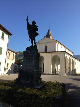 Santuario di Valdibrana