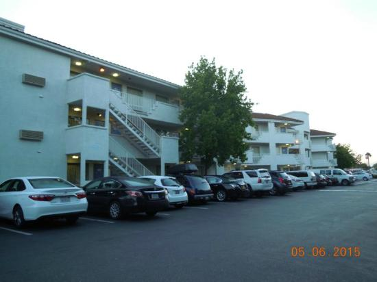 Motel 6 Sunnyvale North: motel 6 sunyvale north
