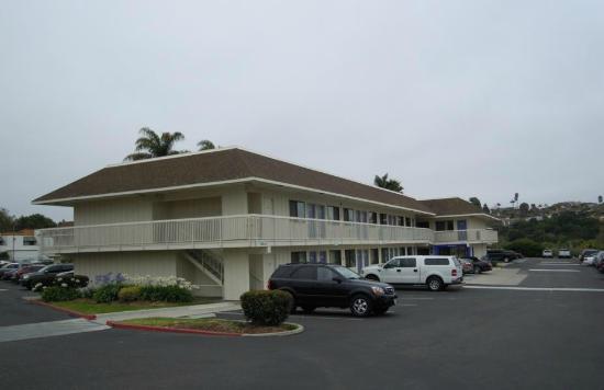 Motel 6 Pismo Beach: motel6 pismo beach