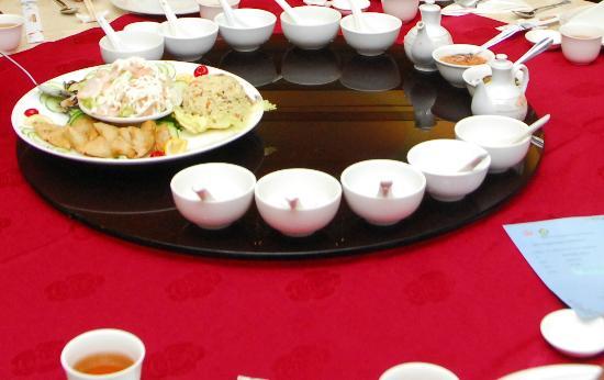 Szechuang Dynasty