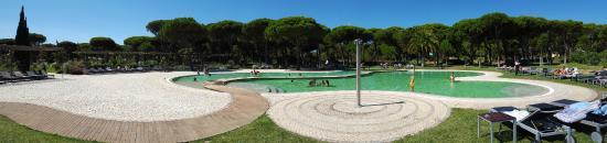 Sheraton Cascais Resort: piscine