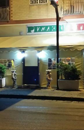 Pizzeria Italia SNC Di Ciotola Giuliano