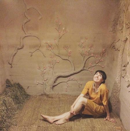 Rakkojae Seoul: The yellow mud sauna