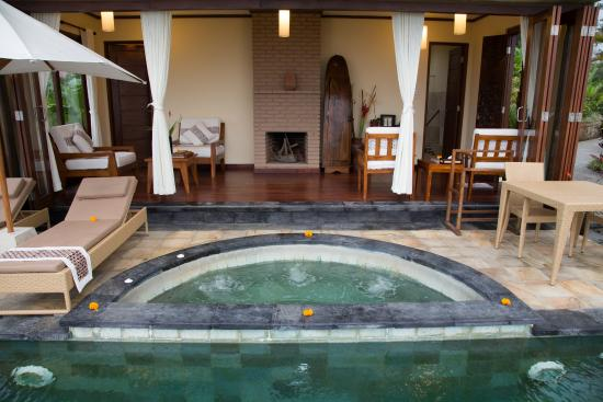 Munduk Moding Plantation: Bamboo Pool Villa