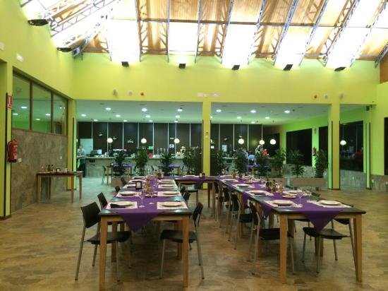 """imagen Restaurante """"La Puerta del Bierzo"""" en Villagatón"""