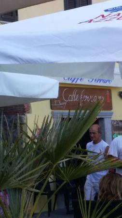 Caffe Ferraro