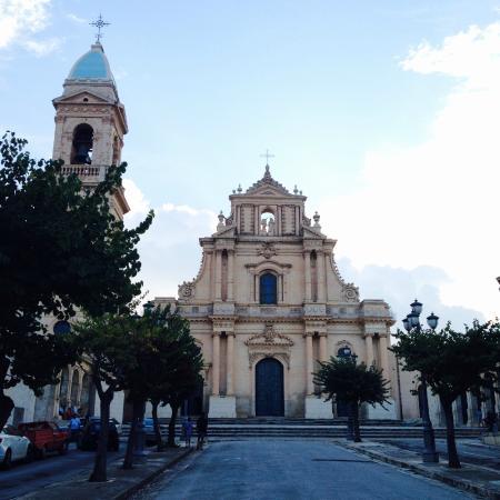 Chiesa della Santissima Annunziata: Вид снаружи