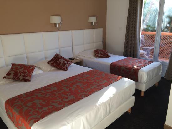 Hotel Le Mistral : photo0.jpg
