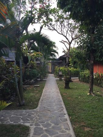 Panorama Cottages I: Great garden escape